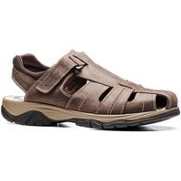 Pantofi Bărbați Sandale  Stonefly 108693 Maro