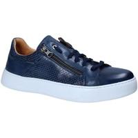 Pantofi Bărbați Pantofi sport Casual Exton 512 Albastru
