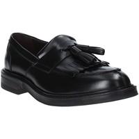 Pantofi Bărbați Mocasini Marco Ferretti 161340MF Negru