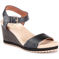 Pantofi Femei Sandale  Lumberjack SW56506 001 B53 Negru