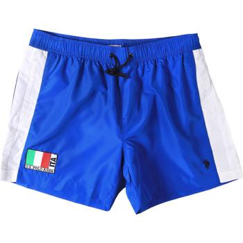 Îmbracaminte Bărbați Maiouri și Shorturi de baie U.S Polo Assn. 45282 41393 Albastru