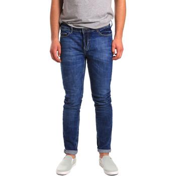 Îmbracaminte Bărbați Jeans slim U.S Polo Assn. 44961 51321 Albastru