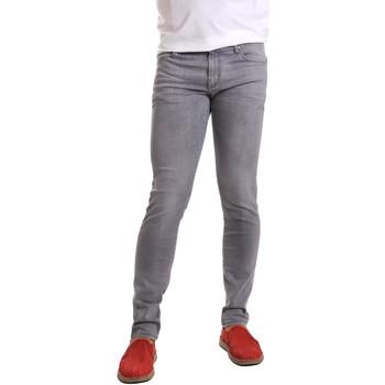 Îmbracaminte Bărbați Jeans slim Antony Morato MMDT00162 FA750129 Gri