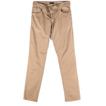 Îmbracaminte Bărbați Pantalon 5 buzunare Antony Morato MMTR00372 FA800060 Bej