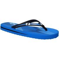 Pantofi Bărbați  Flip-Flops Lotto T4761 Albastru
