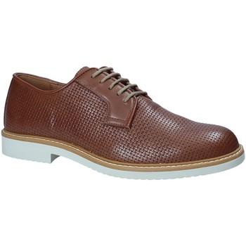 Pantofi Bărbați Pantofi Derby IgI&CO 1105122 Maro