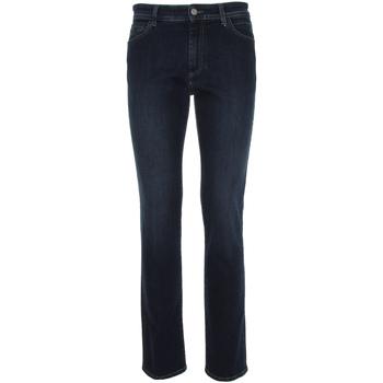 Îmbracaminte Bărbați Jeans slim Nero Giardini P870110U Albastru