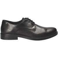 Pantofi Bărbați Pantofi Derby Enval 1200000 Negru