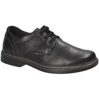 Pantofi Bărbați Pantofi Derby Enval 1202700 Negru
