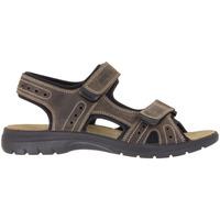 Pantofi Bărbați Sandale sport Enval 1213922 Bej