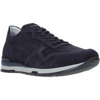 Pantofi Bărbați Pantofi sport Casual Nero Giardini P800220U Albastru