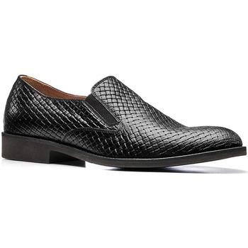 Pantofi Bărbați Mocasini Stonefly 110763 Negru