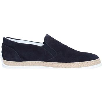Pantofi Bărbați Pantofi Slip on Triver Flight 997-01 Albastru