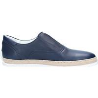 Pantofi Bărbați Pantofi Derby Triver Flight 997-02 Albastru
