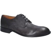 Pantofi Bărbați Pantofi Derby Exton 5354 Gri
