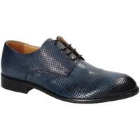 Pantofi Bărbați Pantofi Derby Exton 5354 Albastru