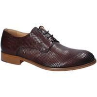 Pantofi Bărbați Pantofi Derby Exton 5354 Maro