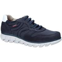 Pantofi Bărbați Pantofi sport Casual CallagHan 12903 Albastru