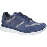 Pantofi Bărbați Pantofi sport Casual Impronte IM181020 Albastru