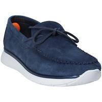 Pantofi Bărbați Pantofi barcă Impronte IM181024 Albastru