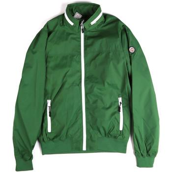 Îmbracaminte Bărbați Jachete Key Up 270KJ 0001 Verde