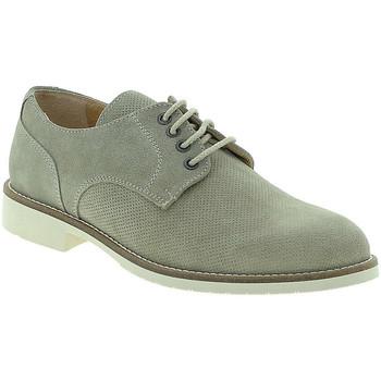 Pantofi Bărbați Pantofi Derby Keys 3227 Bej