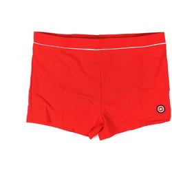 Îmbracaminte Bărbați Maiouri și Shorturi de baie Key Up 2S27L 0001 Roșu
