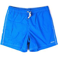 Îmbracaminte Bărbați Maiouri și Shorturi de baie Key Up 22X21 0001 Albastru
