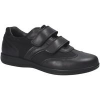 Pantofi Bărbați Pantofi sport Casual IgI&CO 1101 Negru