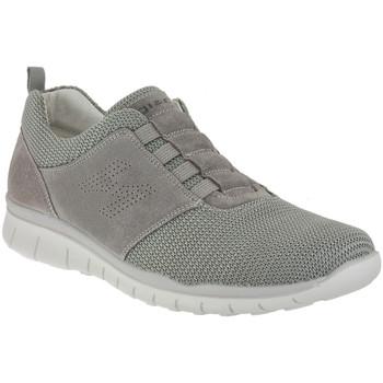 Pantofi Bărbați Pantofi sport Casual IgI&CO 1116 Gri
