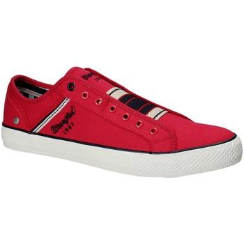Pantofi Bărbați Pantofi sport Casual Wrangler WM181033 Roșu