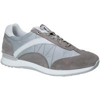 Pantofi Bărbați Pantofi sport Casual Exton 661 Gri