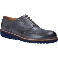 Pantofi Bărbați Pantofi Derby Exton 884 Gri