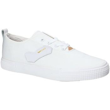 Pantofi Bărbați Pantofi sport Casual Gas GAM810111 Alb