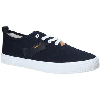 Pantofi Bărbați Pantofi sport Casual Gas GAM810111 Albastru