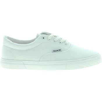 Pantofi Bărbați Pantofi sport Casual Gas GAM810161 Alb