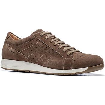 Pantofi Bărbați Pantofi sport Casual Stonefly 110661 Maro