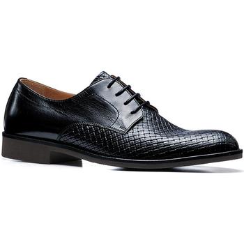 Pantofi Bărbați Pantofi Derby Stonefly 110766 Albastru