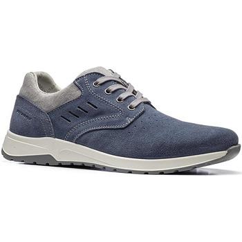 Pantofi Bărbați Pantofi sport Casual Stonefly 110790 Albastru