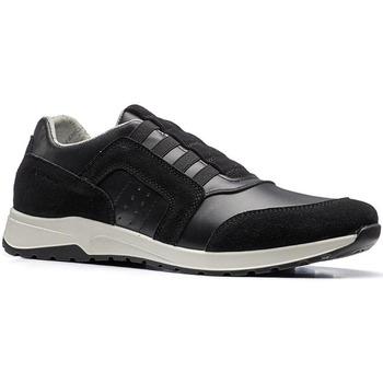 Pantofi Bărbați Pantofi sport Casual Stonefly 110791 Negru