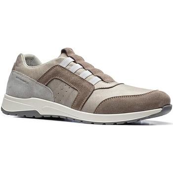 Pantofi Bărbați Pantofi sport Casual Stonefly 110791 Maro