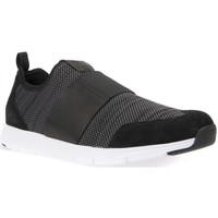 Pantofi Bărbați Pantofi Slip on Geox U822DB 06K43 Negru