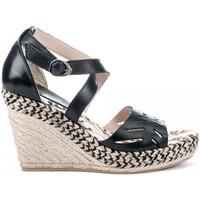 Pantofi Femei Sandale  Lumberjack SW25506 003 P05 Negru