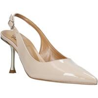 Pantofi Femei Pantofi cu toc Grace Shoes 772006 Roz