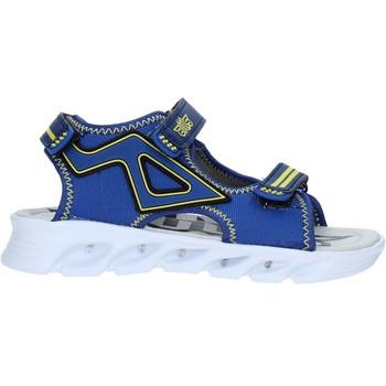 Pantofi Copii Sandale  Bulls S19-SBL839 Albastru