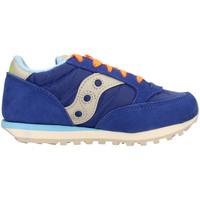 Pantofi Copii Pantofi sport Casual Saucony SK262476 Albastru