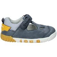 Pantofi Copii Sandale  Chicco 01059451 Gri