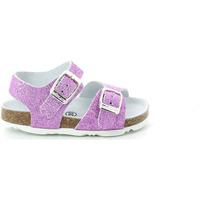 Pantofi Fete Sandale  Grunland SB1201 Violet