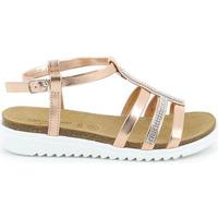 Pantofi Fete Sandale  Grunland SB0287 Roz