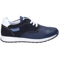 Pantofi Băieți Pantofi sport Casual Melania ME6041F8E.B Albastru